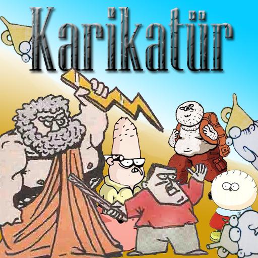 BoM KarikatüR 社交 App LOGO-APP試玩