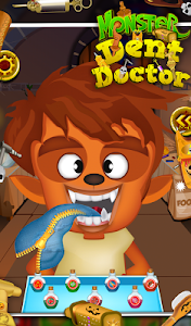Monster Dent Doctor v36.1.1