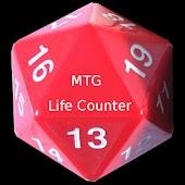 MTG Life Counter
