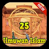 Biografi Ilmuwan Muslim
