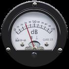 Sound Meter (Donut) icon
