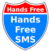 Hands-Free SMS 4.4 Icon