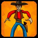 Angry Cowboys logo
