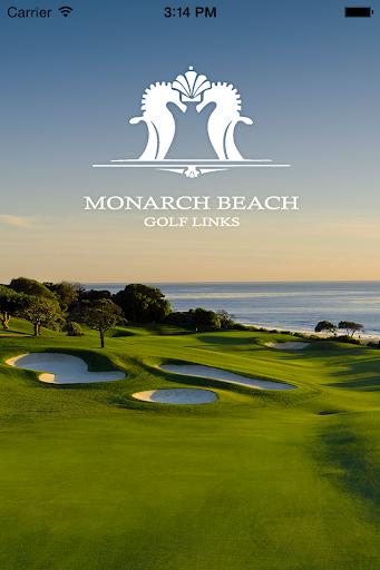 Monarch Beach GC