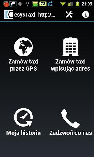 Mega Taxi Kraków
