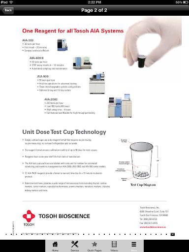 Tosoh Bioscience Inc.