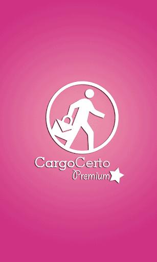 CargoCerto Premium