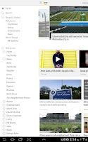 Screenshot of NOLA.com