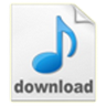Music Download icon