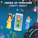 Dress Up Princess Party Out