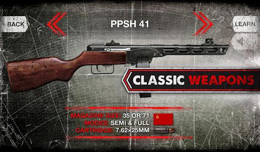 Weaphones™ WW2: Gun Sim Free - náhled