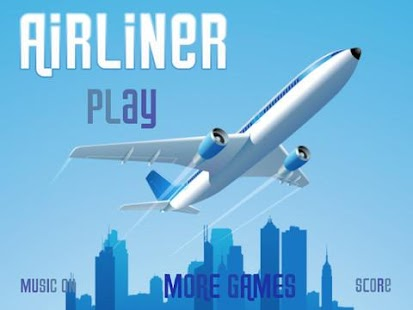 Airliner Passenger on Runaway - screenshot thumbnail