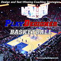 PlayDesigner Basketball Lite icon