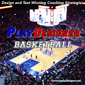 PlayDesigner Basketball Lite