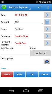 Expense Manager Pro- screenshot thumbnail