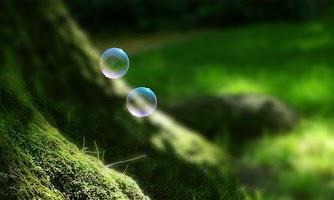 Screenshot of Pop Soap Bubbles