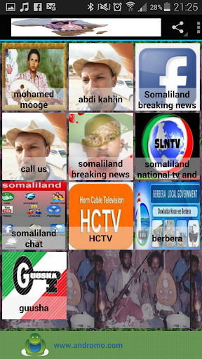 all somaliland apps