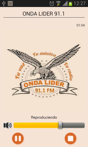 ONDA LIDER 91.1