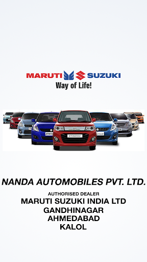 Nanda Automobiles Maruti Suzuk