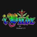 iBudz logo