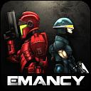 Emancy: Borderline War APK