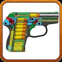 Gun Sound Ringtone icon