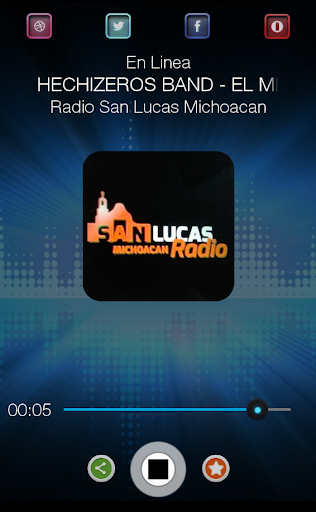 Radio san lucas Michoacan