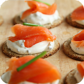 150+ Appetizer Recipes Free