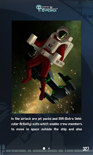 Starship Traveller Screenshot 5