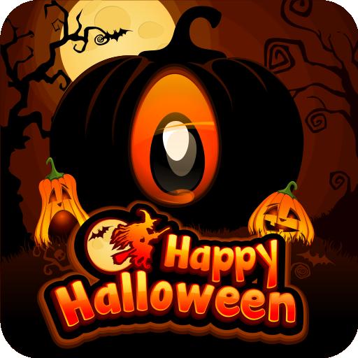 Happy Halloween! (Wallpapers) 個人化 App LOGO-APP開箱王