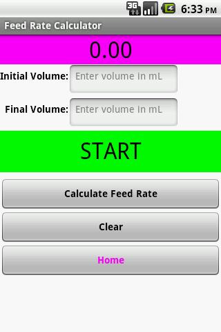 【免費生產應用App】Dose Master-APP點子