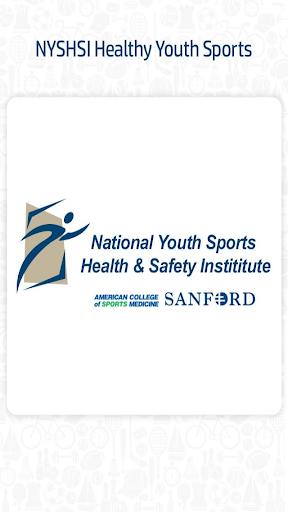 NYSHSI Healthy Youth Sports