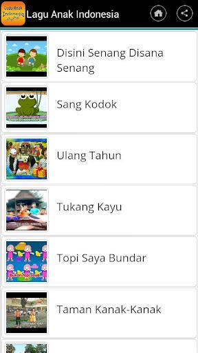 免費下載音樂APP|Lagu Anak Indonesia app開箱文|APP開箱王