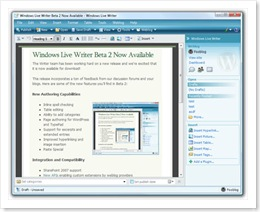 free-windows-live-writer