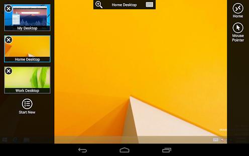 Microsoft Remote Desktop Beta Screenshot 14