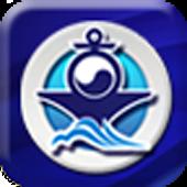 해군 모바일 홈페이지