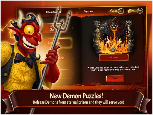 Doodle Devil HD Free  screenshots 3