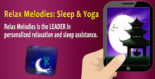 Relax Melodies SleepYoga