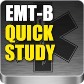 EMT-B Quick Study Guide