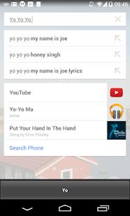 Yo Keyboard - screenshot thumbnail