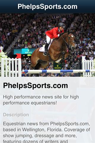 PhelpsSports.com