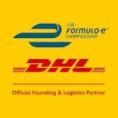 DHL Formula E