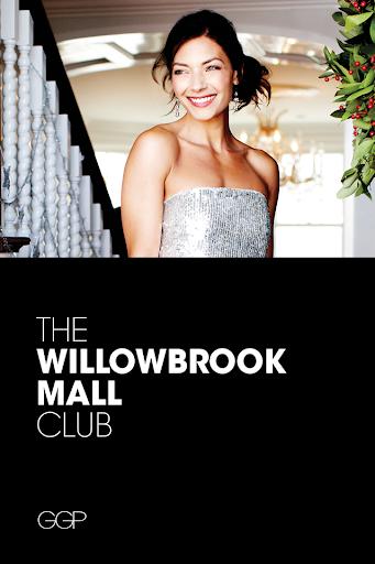 Willowbrook Mall NJ