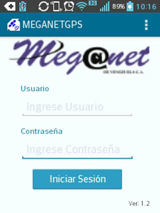 MEGANETGPS