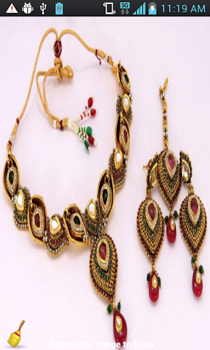 Fashion Jewel Designs