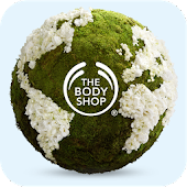 THE BODY SHOP 台灣