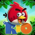 Angry Birds Rio 2.6.13 (Mod Power-Ups/ Unlocked)