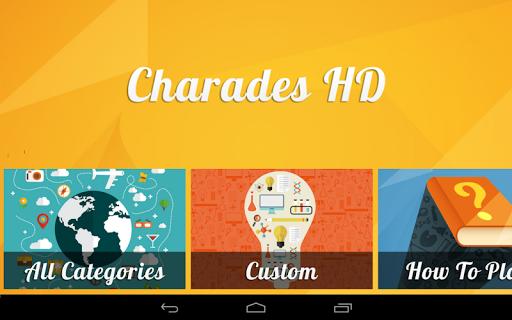 玩免費拼字APP|下載Charades (50+ Free Categories) app不用錢|硬是要APP