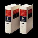 Spanish dictionary (RAE) icon