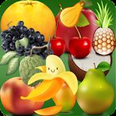 Fruit Astro